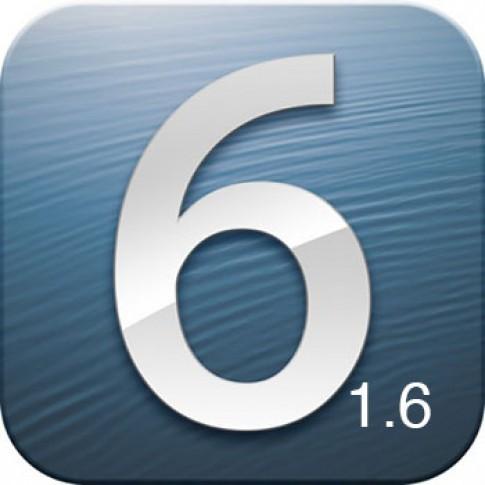 Hướng dẫn unlock iPhone 3GS newboot chạy iOS 6.1.6