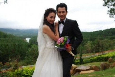 Huỳnh Đông hóa điên khùng vì vợ mới cưới