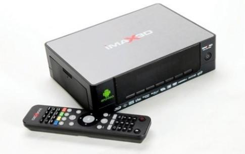 Imaxhd- Đầu chiếu HD,Bluray 3D