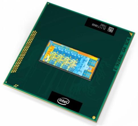 Intel chuẩn bị ngưng kinh doanh 2 models CPU Core i7-3820QM và i7-3720QM