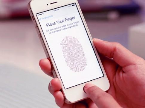 IPhone 6 sẽ mở khóa bằng nhận diện khuôn mặt