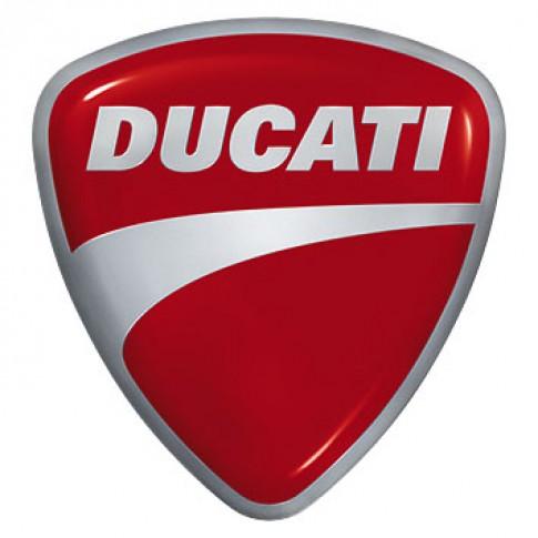 """Johnny Trí Nguyễn """"tậu"""" thêm Ducati Hypermotard"""