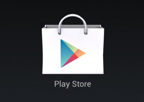 Khac phuc loi 941 tren cua hang CH Play cua Android