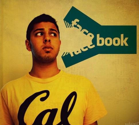 Khóa tài khoản Facebook tạm thời, Deactivate Facebook của bạn