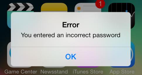 Không cho di chuyển các icon trên màn hình Home bằng mật khẩu