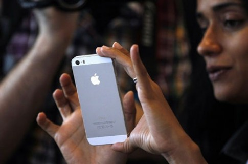 Lại rộ tin iPhone 6 ra mắt tháng 8, 2 phiên bản màn hình cỡ lớn
