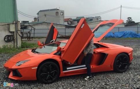 Loạt siêu xe khủng mới xuất hiện ở Quảng Ninh