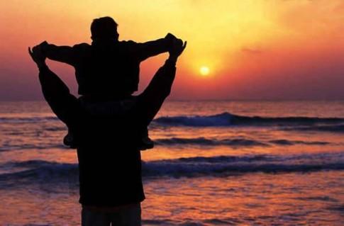 Lời cha dặn con – Triết lý của đời sống