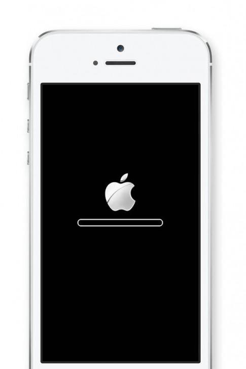 Lỗi thường gặp trên iOS 7 và cách khắc phục