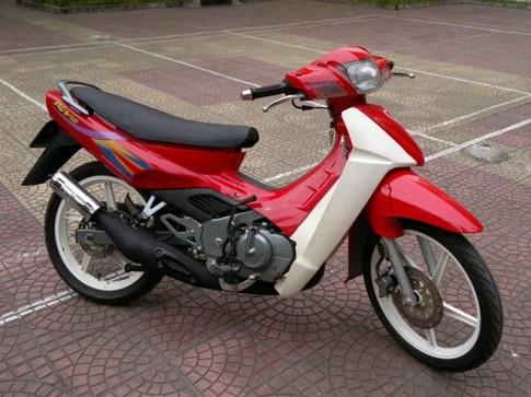 Lý do Honda thành công tại Việt Nam