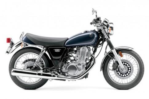 Mẫu classic cổ điển của Yamaha được bán vào tháng 5