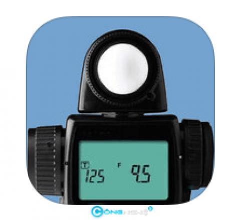 Mẹo biến iPhone thành dụng cụ đo sáng giá rẻ
