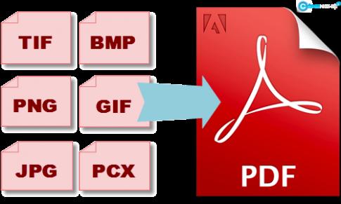 Mẹo chuyển hàng loạt ảnh sang file PDF dễ dàng
