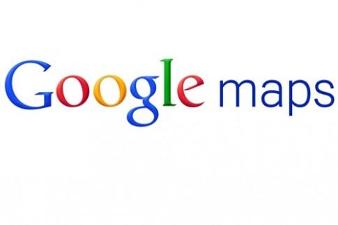 Mẹo lưu offline Google Maps trên iOS