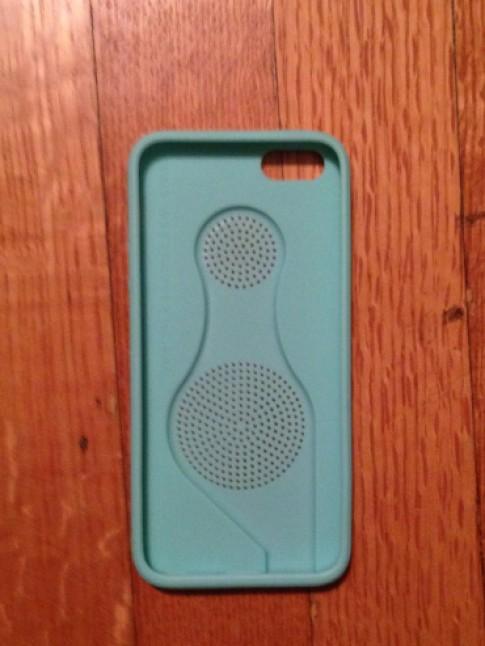 mik Sound Case: tăng chất lượng âm thanh iPhone miễn phí