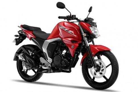 Môtô Yamaha giá 500 USD và cuộc chiến xe máy giá rẻ