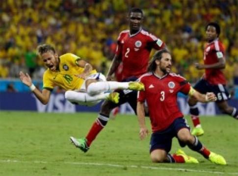 Mourinho: 'Với Brazil, Thiago Silva quan trọng hơn Neymar'
