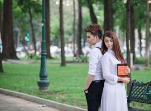 Nam Cường, Việt My trở về tuổi ô mai