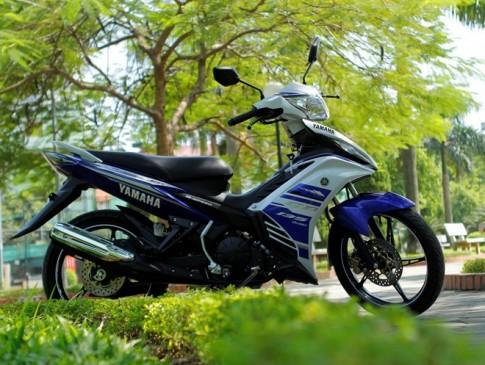Năm sau sẽ xuất hiện Yamaha Exciter hoàn toàn mới??
