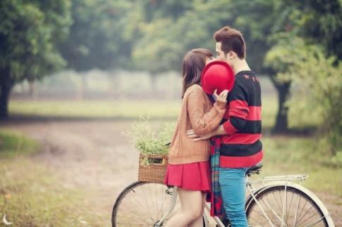 Nếu anh yêu một cô gái chưa từng bị tổn thương!