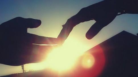Nếu một ngày hai đứa yêu xa...