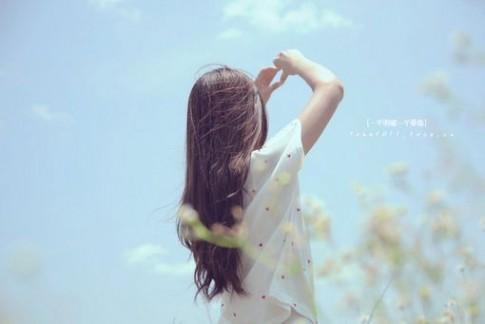 Người yêu cũ có người yêu mới, chẳng biết nên vui hay buồn...