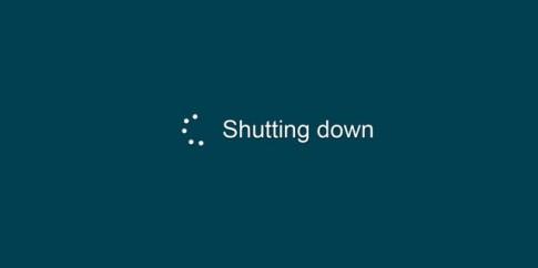 """Nguyên nhân nào khiến Windows không chịu """"Shut Down""""?"""