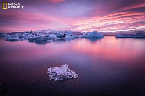 Những bức ảnh tuyệt vời của giải thưởng National Geographic
