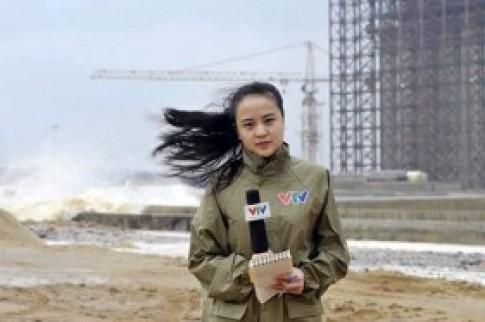 Những mỹ nữ MC mới hot nhất truyền hình Việt