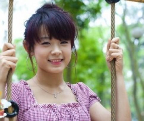 Những thiếu nữ Việt có gương mặt không tuổi