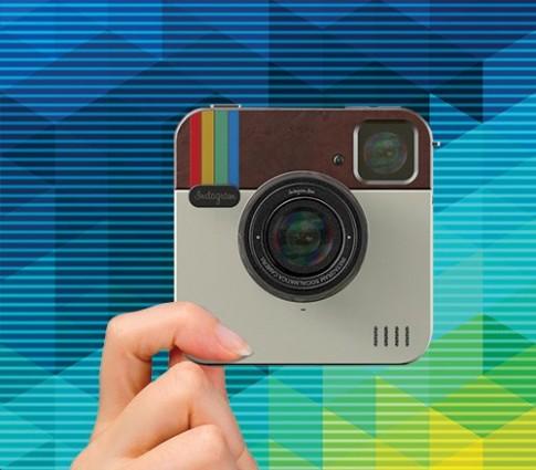 Những thủ thuật chụp ảnh Instagram chuyên nghiệp như nhiếp ảnh gia
