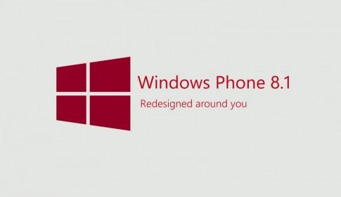 Những tính năng của Windows Phone 8.1 lộ diện qua SKD