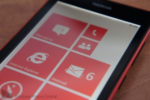 Những ứng dụng tốt nhất cho Nokia Lumia 520