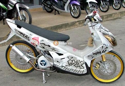 Nouvo Thailand Drag Racing