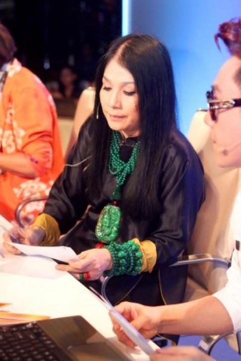 NTK trẻ thổi hồn cho chất liệu Việt