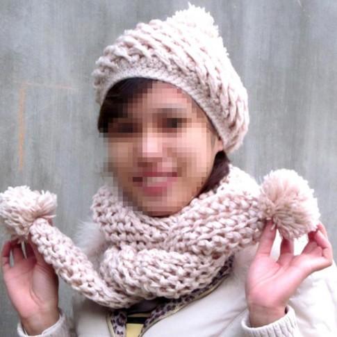 Nữ sinh 9X tử nạn trên đường phượt Mộc Châu