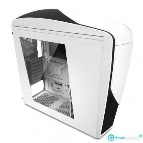 NZXT gioi thieu dong case mid-tower Phantom 240