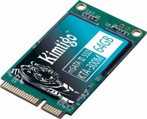 Ổ cứng SSD tí hon, bỏ vừa túi quần.