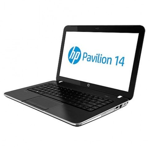Phân biệt các dòng laptop HP