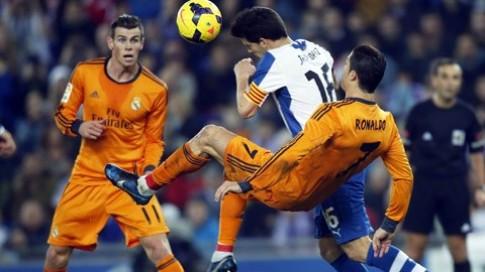 Real Madrid - Espanyol : Phải chăng Real đã buông La Liga từ lâu ?