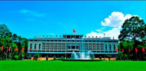 Sài Gòn với những công trình kiến trúc nổi tiếng