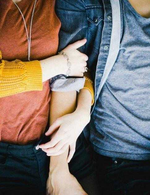 Sau chia tay sẽ là những yêu thương mới, phải không anh?
