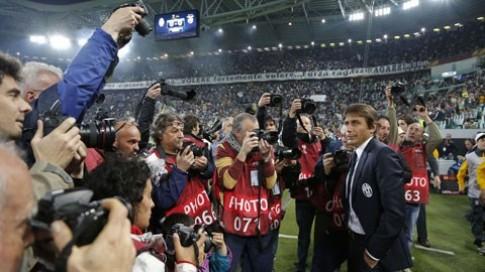 [ Serie A ] Juventus khép lại mùa bóng tuyệt vời khi giành chiến thắng tuyệt đối với Cagliari