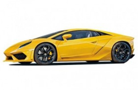 Sieu xe Lamborghini Gallardo moi sap ra mat