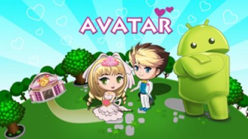 Tai game Avatar moi nhat ve dien thoai Android choi game Mobile