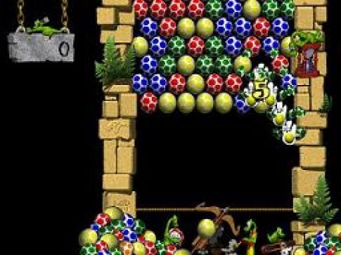 Tải game bắn trứng khủng long cho điện thoại