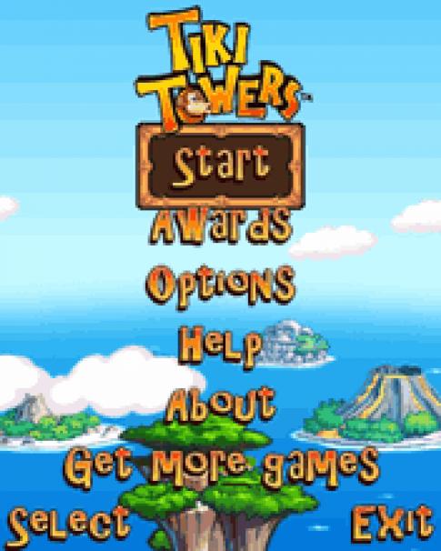Tải game crack : Tiki Tower tại wap game miễn phí