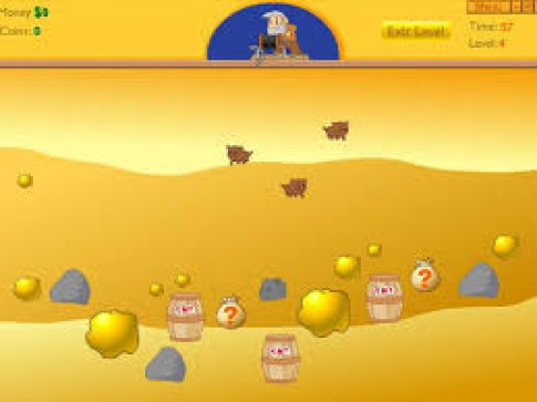 Tải game đào vàng miễn phí về máy