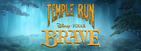 Tải game Temple Run brave miễn phí cho android