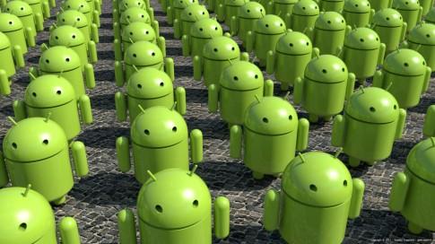 Tai sao smartphone Trung Quoc cau hinh cao gia sieu re